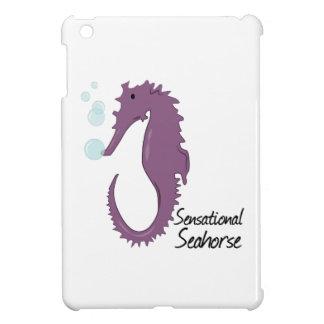 Sensational Seahorse Case For The iPad Mini