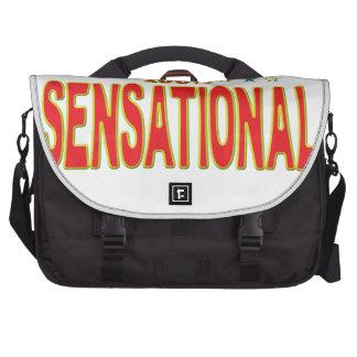 Sensational Star Tag Bag For Laptop