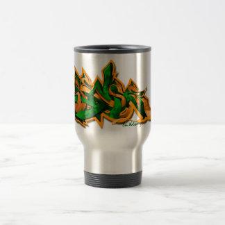 Sense 15 Oz Stainless Steel Travel Mug