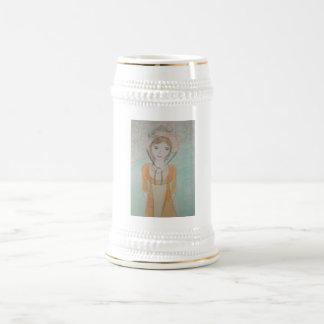 Sense and Sensibility 18 Oz Beer Stein
