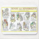 Sense and Sensibility Muismat