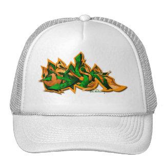 Sense Mesh Hat
