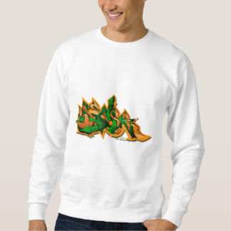 Sense Pull Over Sweatshirt