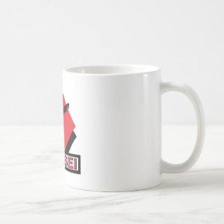 Sensei red diamond gift mug