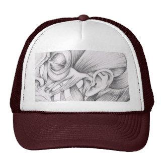 senses trucker hat