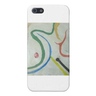 Sensibilidad iPhone 5 Carcasas