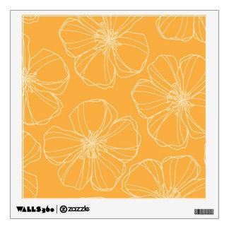 Sensible Vibrant Skilled Amicable Wall Skin