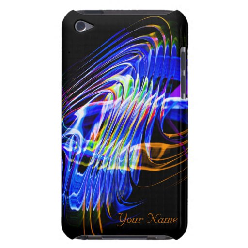 Sensious 1 caja de la mota Case-Mate iPod touch funda