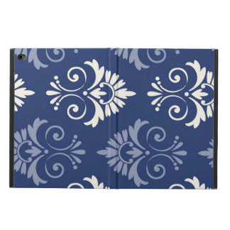 Sensitive Agreeable Happy One Powis iPad Air 2 Case
