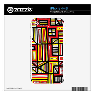 Sensitive Impressive Refreshing Keen Skins For The iPhone 4S