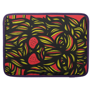 Sensitive Inventive Healthy Forceful MacBook Pro Sleeve