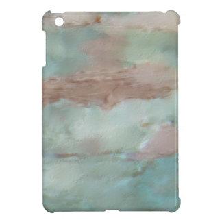 Sensitive Resignation iPad Mini Cover