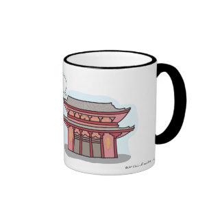 Senso-ji Temple Coffee Mug