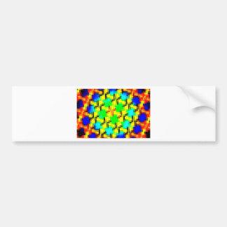 Sensory Overload Bumper Sticker
