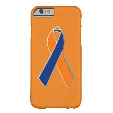Sensory Processing Disorder Awareness Phone Case