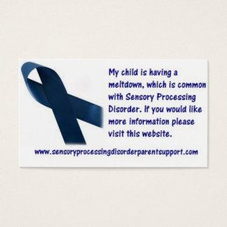Spd Awareness Bracelet Alert