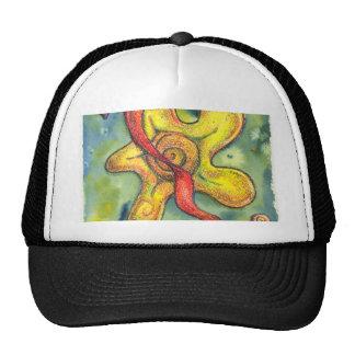 Sensual Explosion Trucker Hat