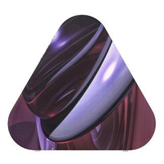 Sensual Healing Abstract Bluetooth Speaker