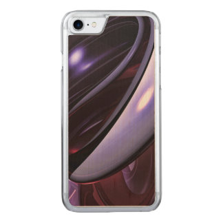 Sensual Healing Abstract Carved iPhone 8/7 Case