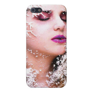 Sensual Lady  Case For iPhone SE/5/5s