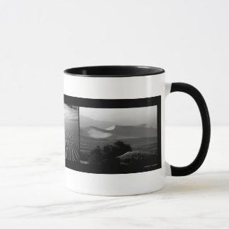 Sensual Lines Mug