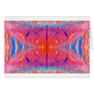 Sensual Mysticisme  Card
