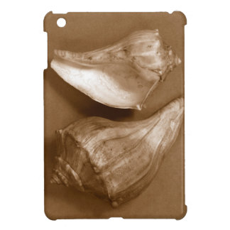 Sensual Shells Case For The iPad Mini