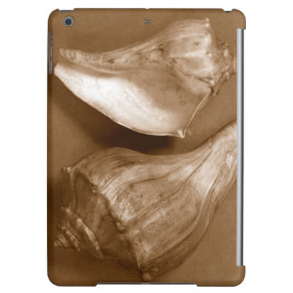 Sensual Shells Cover For iPad Air