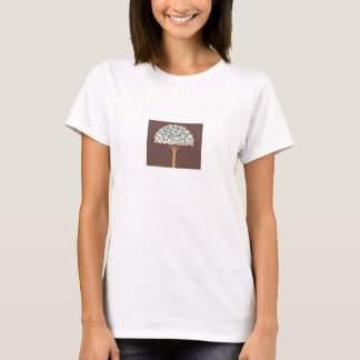 Sensual Tree T-Shirt