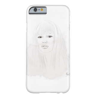 Sensuality Barely There iPhone 6 Case