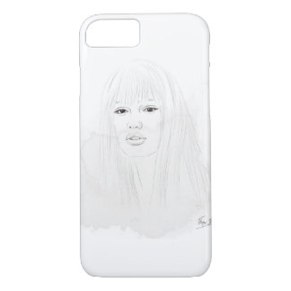 Sensuality iPhone 7 Case