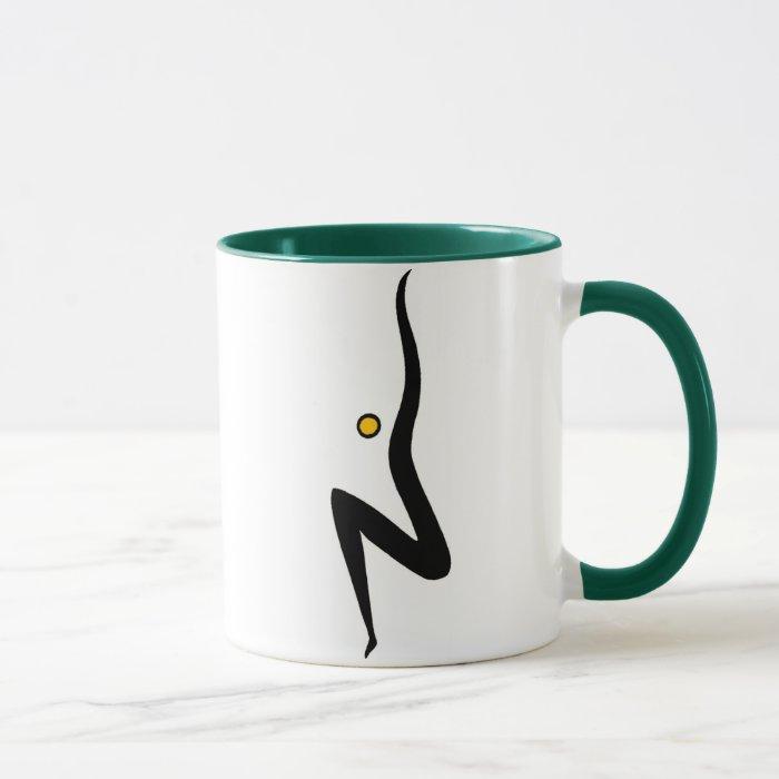 Sensuality Mug