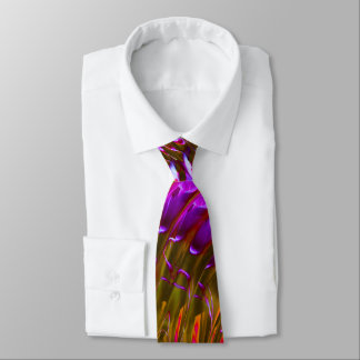 Sensuous 2 neck tie