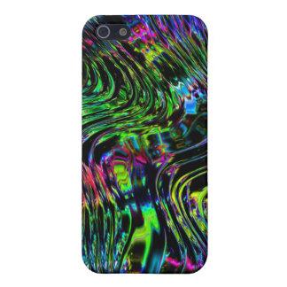 Sensuous 4 iPhone SE/5/5s cover