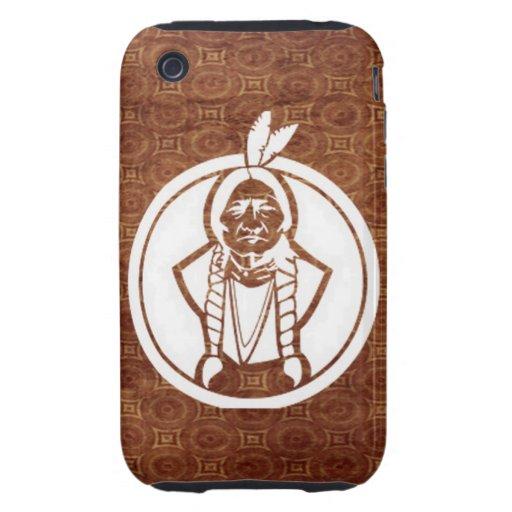'Sentada Bull IV Carcasa Resistente Para iPhone