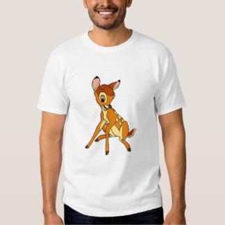sentada de Bambi del bebé Camisas
