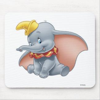 Sentada de Dumbo Mousepad
