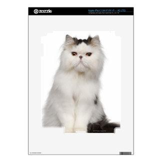 Sentada persa (de 10 meses) iPad 3 pegatina skin