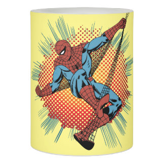Sentidos retros de Spider-Man Spidey