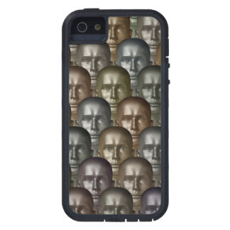 Sentient Android iPhone 5/5s Cover
