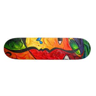 sENTIMENTAL bEAUTY 2 Skateboard Deck
