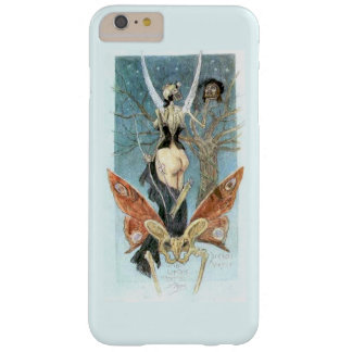 Sentimental Initiation Barely There iPhone 6 Plus Case