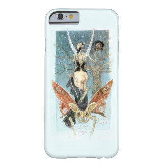 Sentimental Initiation Barely There iPhone 6 Case