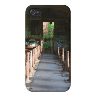 Sentimental Journey Cover For iPhone 4