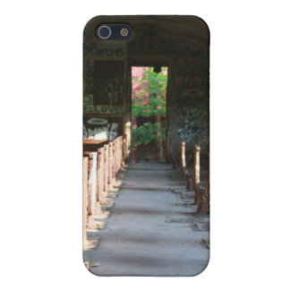 Sentimental Journey Cover For iPhone SE/5/5s