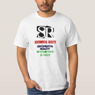 Sentimental Reality T-Shirt
