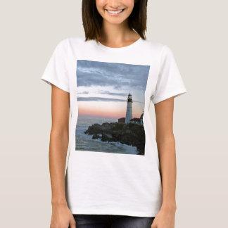 Sentinal at Sunset T-Shirt