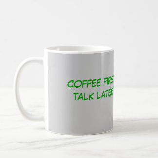 Sentinel 11oz Coffee Mug