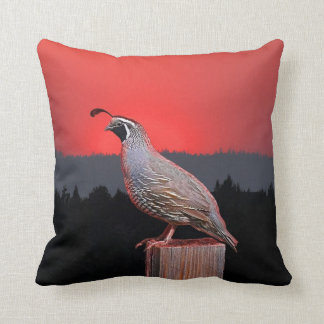 SENTINEL AT SUNSET 39 PILLOW