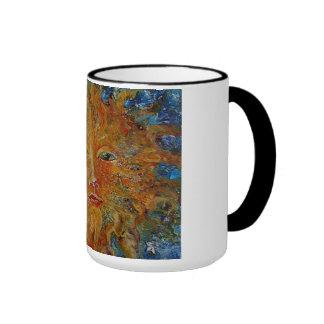 Sentinel CSB Sunday Morning Show Coffee Mugs